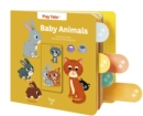 Baby Animals - Book