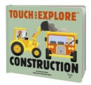Touch and Explore Construction - Book