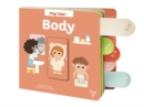 The Human Body - Book