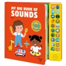 My Big Book of Sounds - Book
