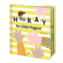 Hooray for Little Fingers! - Book
