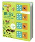 Matching Game Book: Bugs and Other Little Critters - Book