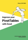 Improve your PivotTables with Excel : Manual - eBook