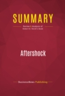 Summary: Aftershock : Review and Analysis of Robert B. Reich's Book - eBook