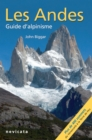 Colombie, Venezuela, Equateur : Les Andes, guide d'Alpinisme - eBook