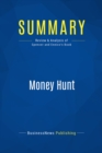 Summary: Money Hunt : Review and Analysis of Spencer and Ennico's Book - eBook