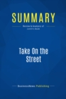 Summary: Take On the Street : Review and Analysis of Levitt's Book - eBook