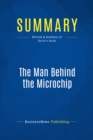 Summary: The Man Behind the Microchip : Review and Analysis of Berlin's Book - eBook