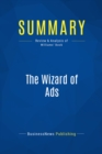 Summary: The Wizard of Ads : Review and Analysis of Williams' Book - eBook