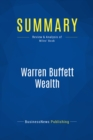 Summary: Warren Buffett Wealth : Review and Analysis of Miles' Book - eBook