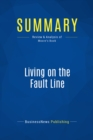 Summary: Living on the Fault Line : Review and Analysis of Moore's Book - eBook