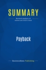 Summary: Payback : Review and Analysis of Andrew and Sirkin's Book - eBook