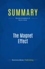 Summary: The Magnet Effect : Review and Analysis of Berst's Book - eBook