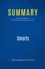 Summary: Smarts : Review and Analysis of Martin, Dawson and Guare's Book - eBook