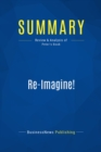 Summary: Re-Imagine! : Review and Analysis of Peter's Book - eBook