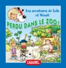 Perdu dans le zoo ! - eBook