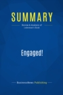 Summary: Engaged! : Review and Analysis of Lederman's Book - eBook