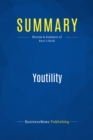 Summary: Youtility : Review and Analysis of Baer's Book - eBook