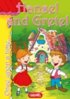 Hansel and Gretel : Tales and Stories for Children - eBook