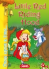 Little Red Riding Hood : Tales and Stories for Children - eBook
