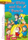 Snow White and the Seven Dwarfs : Tales and Stories for Children - eBook