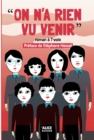 On n'a rien vu venir : Roman a 7 voix - eBook