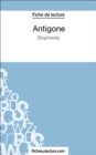 Antigone : Analyse complete de l'oeuvre - eBook