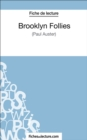 Brooklyn Follies : Analyse complete de l'oeuvre - eBook