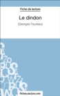Le dindon : Analyse complete de l'oeuvre - eBook