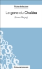 Le gone du Chaaba : Analyse complete de l'oeuvre - eBook