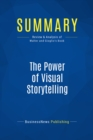 Summary: The Power of Visual Storytelling : Review and Analysis of Walter and Gioglio's Book - eBook