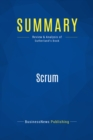 Summary: Scrum : Review and Analysis of Sutherland's Book - eBook