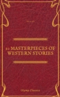 10 Masterpieces of Western Stories (Olymp Classics) - eBook