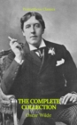 Oscar Wilde: The Complete Collection - eBook