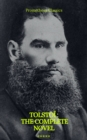 Tolstoi : The Complete novel (Prometheus Classics) - eBook