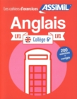 Cahier d'exercices Anglais : Year 6 - Book