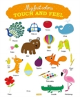 My First Touch-and Feel: Colours - Book