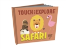 Safari - Book