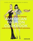 American Fashion Cookbook : 100 Designer's Best Recipes - Book
