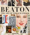 Beaton: the Art of the Scrapbook - Book
