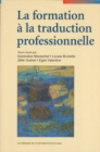 La Formation a la traduction professionnelle - eBook
