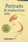 Portraits de traductrices - eBook