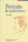 Portraits de traducteurs - eBook