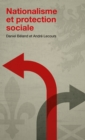 Nationalisme et protection sociale - eBook