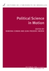 Political science in motion : Collection of essays - eBook