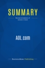Summary: AOL.com : Review and Analysis of Swisher's Book - eBook