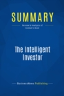 Summary: The Intelligent Investor : Review and Analysis of Graham's Book - eBook