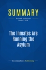 Summary: The Inmates Are Running the Asylum : Review and Analysis of Cooper's Book - eBook