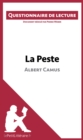 La Peste d'Albert Camus : Questionnaire de lecture - eBook