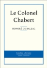 Le Colonel Chabert - eBook